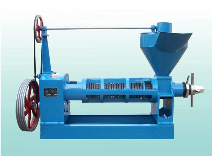 液压榨油机和热榨及冷榨的区别