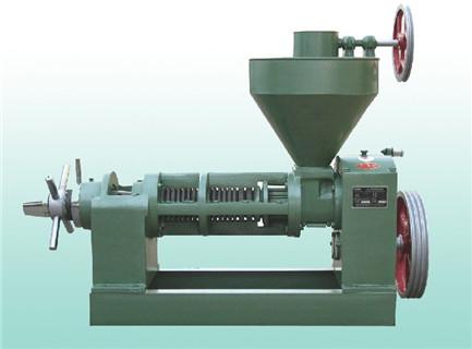 双象牌6YL-95型螺旋榨油机