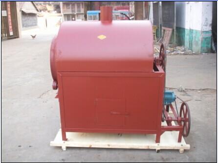 双象榨油机6GT-700滚筒炒锅