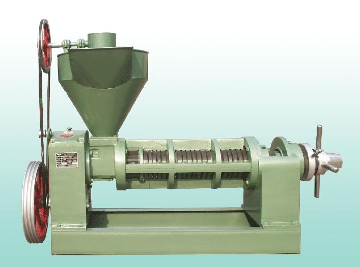 双象6YL-125型榨油机单机